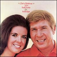 Buck Owens & Susan Raye - Merry Christmas From Buck Owens & Susan Raye