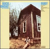 Buck Owens & His Buckaroos - Ruby & Other Bluegrass Specials