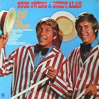 Buck Owens & Buddy Alan - Too Old To Cut The Mustard