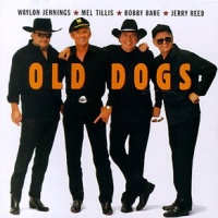 The Old Dogs - Old Dogs