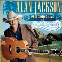 Alan Jackson - Performance Live At Aqua Palooza
