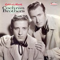 Hank Cochran - Eddie & Hank - The Cochran Brothers