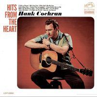 Hank Cochran - Hits From The Heart