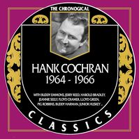 Hank Cochran - The Chronogical Classics 1964-1966