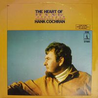 Hank Cochran - The Heart Of Hank