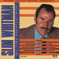 Slim Whitman - All-Time Greatest Hits