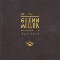 Glenn Miller Orchestra - The Complete Glenn Miller And His Orchestra [1938-1942] (13CD Set)   Disc 03