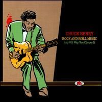 Chuck Berry - Rock And Roll Music - Any Old Way You Choose It (16CD Set)  Disc 10