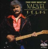 Narvel Felts - The Very Best Of Narvel Felts