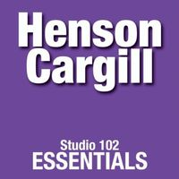 Henson Cargill - Studio 102 Essentials