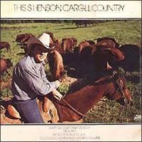 Henson Cargill - This Is Henson Cargill Country