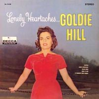 Goldie Hill - Lonely Heartaches