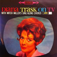Diana Trask - Diana Trask On TV With Mitch Miller