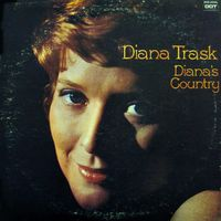 Diana Trask - Diana's Country