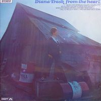 Diana Trask - From The Heart