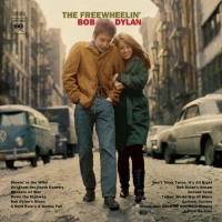 Bob Dylan - The Freewheelin' Bob Dylan
