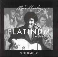 Elvis Presley - A Touch Of Platinum, Vol. 2 (2CD Set)  Disc 2