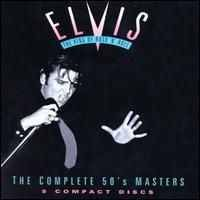 Elvis Presley - The King Of Rock 'n' Roll - The Complete 50s Masters (5CD Set)  Disc 2