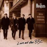 The Beatles - Live At The BBC (2CD Set)  Disc 1