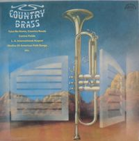 The Country Brass - Country Brass